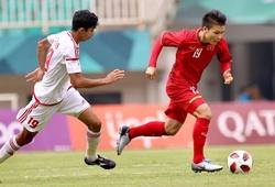 Đội hình Việt Nam vs UAE: Canh bạc tất tay