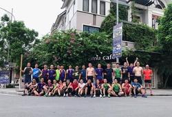 Hà Đông Runners - Chạy đâu phải chỉ xỏ giày, mà cần nhiều hơn thế
