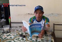 """""""Nhà vô địch giày thủng"""" và những kỷ niệm khó quên với Mekong Delta Marathon"""
