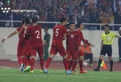 Tiến Linh nói gì sau siêu phẩm giúp ĐT Việt Nam thắng UAE?