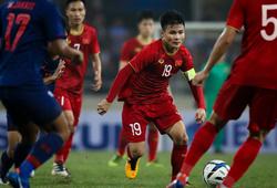 Dự đoán tỷ số Việt Nam vs Thái Lan ngày 19/11: Dấu chấm hết cho người Thái