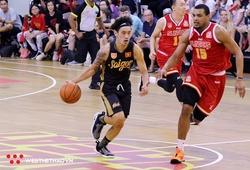 Saigon Heat đứng thứ 6 trên bảng xếp hạng thực lực tại ABL10