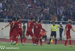 Số áo cầu thủ ĐT Việt Nam đấu Thái Lan: Thầy Park 'trao trả' số áo cũ