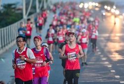 Techcombank Hanoi Marathon 2020 xuất phát và về đích ở đâu?