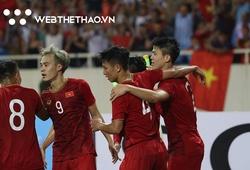 Việt Nam là đại diện Đông Nam Á sáng cửa nhất vào vòng loại thứ 3
