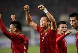 Vietcontent Sports News ngày 15/11: Bóng đá châu Á đã sợ Việt Nam?