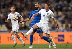 Xem trực tiếp Bosnia vs Italia trên kênh nào?