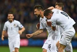 Bảng xếp hạng vòng loại Euro 2020: Thụy Điển đi tiếp cùng Tây Ban Nha