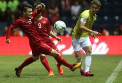 Báo Thái Lan thừa nhận đội nhà có thể thua tuyển Việt Nam ở Mỹ Đình