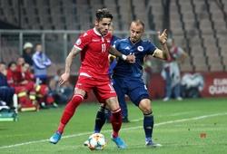 Soi kèo Liechtenstein vs Bosnia & Herzegovina 02h45 ngày 19/11 (VL Euro 2020)