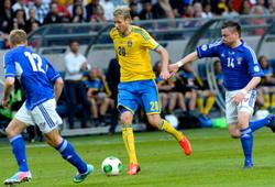 Soi kèo Thụy Điển vs Quần đảo Faroe 02h45, ngày 19/11 (VL Euro 2020)