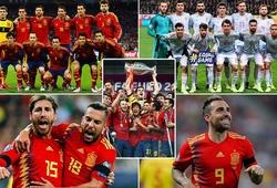 """Barca và Real Madrid """"lép vế"""" hơn cả Villarreal ở đội tuyển Tây Ban Nha"""