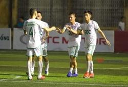 Cuộc đối đầu của những Quả bóng vàng Việt Nam tại HPL-S7