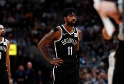 Kyrie Irving chấn thương, Brooklyn Nets vẫn đánh bại Chicago Bulls