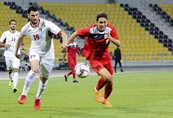 Nhận định Jordan vs Đài Loan 23h00, 19/11 (Vòng loại World Cup 2022)