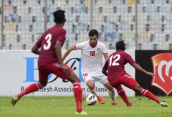 Nhận định Kyrgyzstan vs Tajikistan 21h00, 19/11 (Vòng loại World Cup)