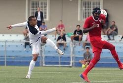 Nhận định Maldives vs Guam 18h00, 19/11 (Vòng loại World Cup khu vực châu Á)