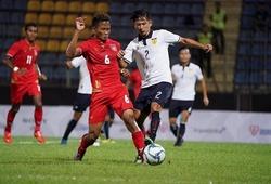 Nhận định Myanmar vs Mông Cổ 17h30, 19/11 (Vòng loại World Cup khu vực châu Á)