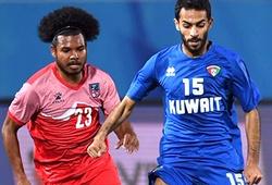 Nhận định Nepal vs Kuwait 16h00, 19/11 (Vòng loại World Cup khu vực châu Á)