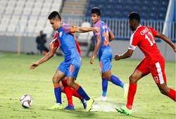 Nhận định Oman vs Ấn Độ 22h00, 19/11 (Vòng loại World Cup)