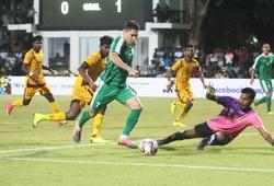 Nhận định Turkmenistan vs Sri Lanka 18h00, 19/11 (Vòng loại World Cup khu vực châu Á)