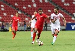 Nhận định Yemen vs Singapore 22h00, 19/11 (Vòng loại World Cup 2022)
