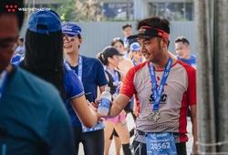 Sướng như VĐV Pocari Sweat Run Việt Nam 2019: Được BTC chăm sóc từ A tới Z