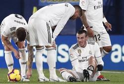 Virus FIFA biến Real Madrid thành nạn nhân quen thuộc