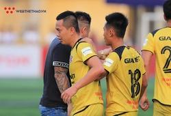 Vòng 7 HPL-S7: Gia Việt thắng kịch tính, Du Lịch chắc ngôi đầu