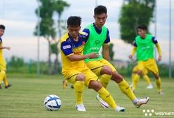 Danh sách U22 Việt Nam dự SEA Games 30 năm 2019: Ai thay Đình Trọng?