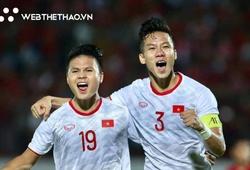 Lịch phát sóng trực tiếp vòng loại World Cup 2022 bảng G hôm nay 19/11: Việt Nam vs Thái Lan