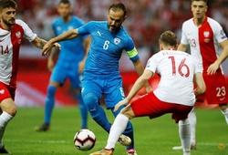 Nhận định Ba Lan vs Slovenia 02h45, 20/11 (Vòng loại Euro)