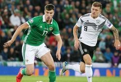 Nhận định Đức vs Bắc Ireland 02h45, 20/11 (Vòng loại Euro)