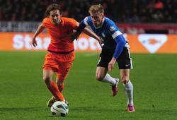 Nhận định Hà Lan vs Estonia 02h45, 20/11 (Vòng loại Euro 2020)