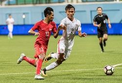 Nhận định Hồng Kông vs Campuchia 19h00, 19/11 (Vòng loại World Cup 2022)