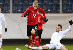 Nhận định Latvia vs Áo 02h45, 20/11 (Vòng loại Euro 2020)