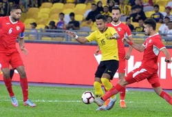 Nhận định Malaysia vs Indonesia 19h45, 19/11 (Vòng loại World Cup 2022)