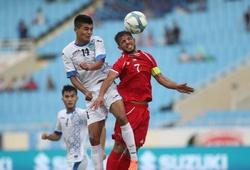 Nhận định Uzbekistan vs Palestine 19h00, 19/11 (Vòng loại World Cup 2022)