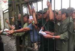 VFF hoãn trả vé cho thương binh trận Việt Nam gặp Thái Lan