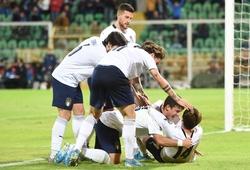 Bảng xếp hạng vòng loại Euro 2020: Italia bất bại tại vòng loại