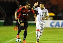 Nhận định Sport Club Recife vs Ponte Preta 07h30, 21/11 (Hạng 2 Brazil 2019)