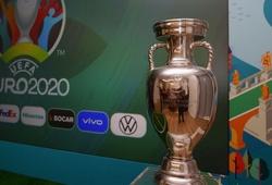 Bốc thăm chia bảng VCK Euro 2020 diễn ra mấy giờ, thể thức thế nào?