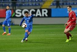 Soi kèo Slovakia vs Azerbaijan 02h45, 20/11 (Vòng loại Euro 2020)