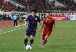 FIFA và AFC tiếc cho Việt Nam sau trận hòa với Thái Lan