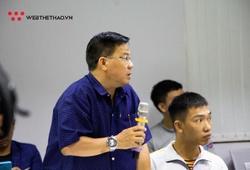 Giải Taekwondo sinh viên TP.HCM mở rộng đạt quy mô gần 200 vận động viên