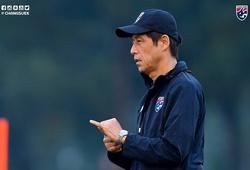HLV Nishino lên tiếng xin lỗi thầy Park vì để trợ lý khiêu khích
