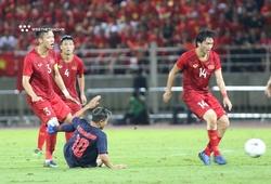 Lịch thi đấu các trận còn lại của ĐT Việt Nam tại VL World Cup 2022