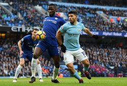 Man City vs Chelsea 2019: Đội hình dự kiến và lịch sử đối đầu