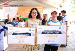 """Manulife Danang International Marathon 2020 mở đăng ký 2000 suất """"siêu chim sớm"""""""
