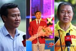 Những người thầy truyền cảm hứng cho học trò của điền kinh Việt Nam